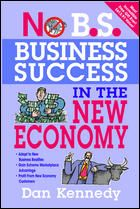No B.S business success for the new economy