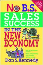 No B.S Sales Success in the New Economy