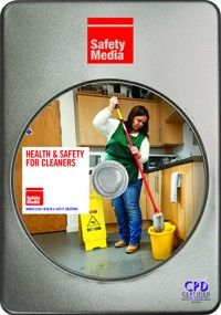 Health & Safety: Cleaners