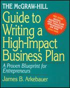 High Impact Business Plan