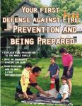 Fire Safety DVD